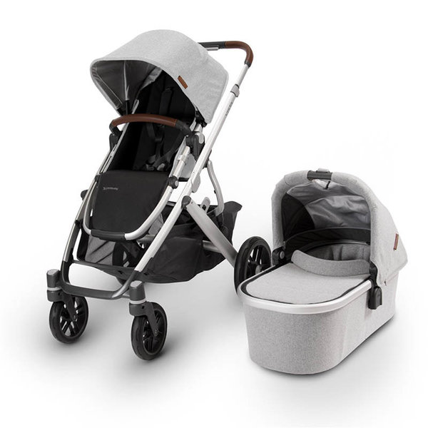 View larger image of V2 Bassinet - VISTA/CRUZ