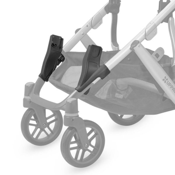 View larger image of VISTA Lower Infant Adapter - Maxi Cosi/Nuna