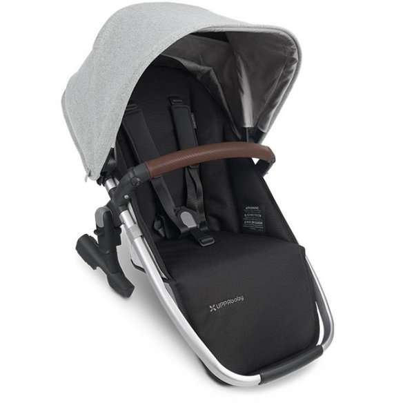 View larger image of VISTA V2 RumbleSeat