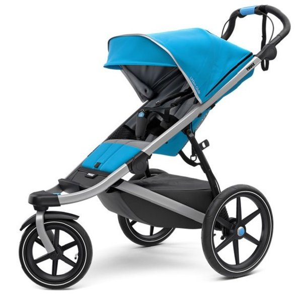 View larger image of Urban Glide 2 Stroller