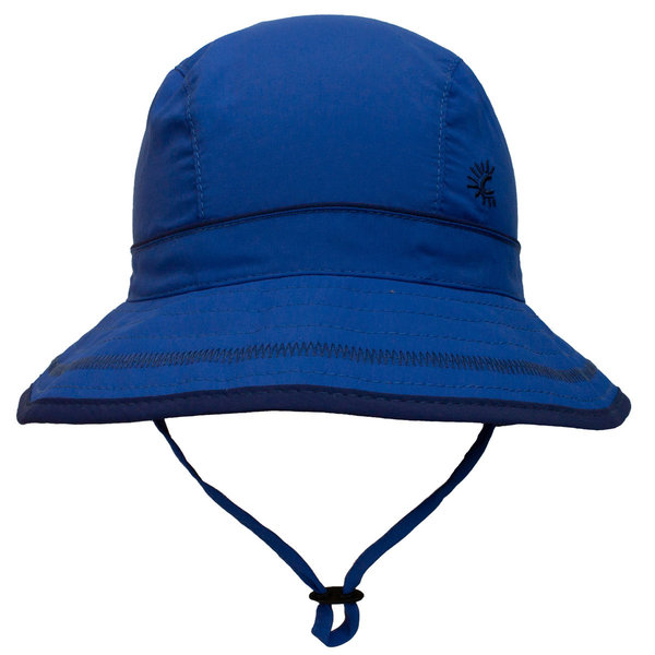 View larger image of UV Sun Hat - Nautical Blue