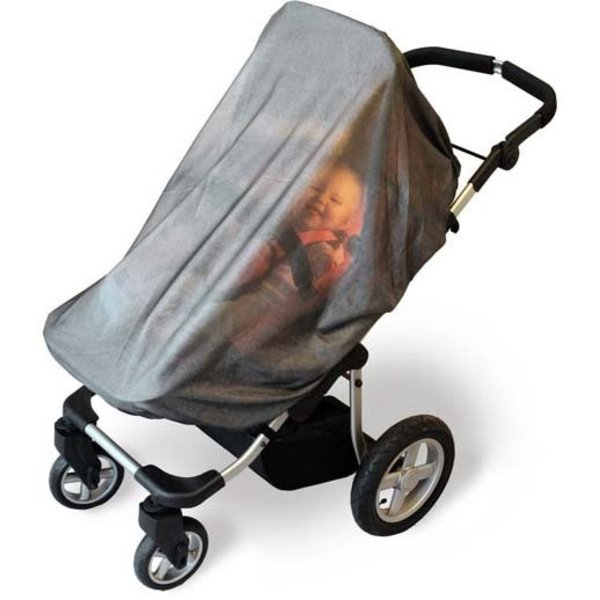 View larger image of UV Stroller Shield / Play Pen Net