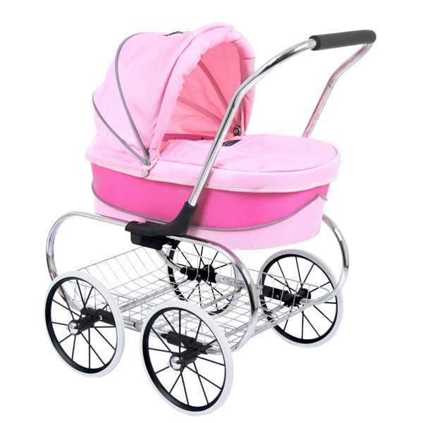 View larger image of Doll Stroller