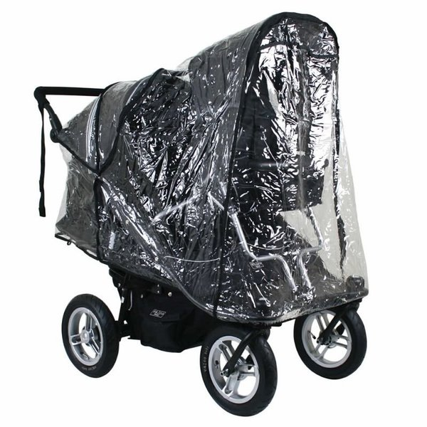 View larger image of Tri Mode X Duo - Raincover Toddler Seat