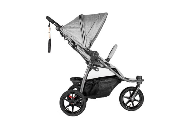 View larger image of Tri Mode X Stroller