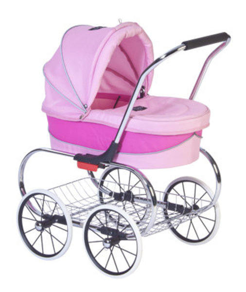 View larger image of Elegant Doll Strollers