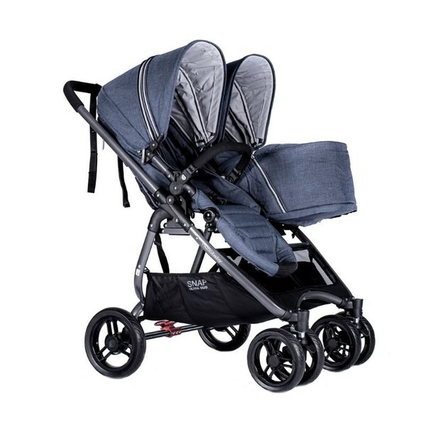View larger image of Snap Ultra Duo Double Stroller