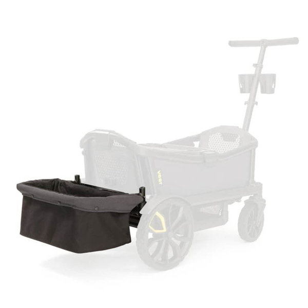 View larger image of Cruiser Foldable Storage Basket