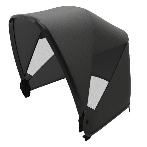 View larger image of Cruiser Retractable Canopy