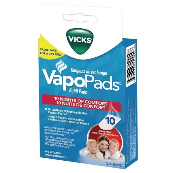 View larger image of VapoPads Value Packs