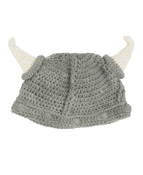 View larger image of Viking Knit Beanie 12-24M