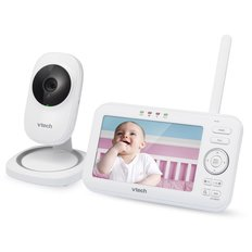 "5"" Digital Video Baby Monitor"