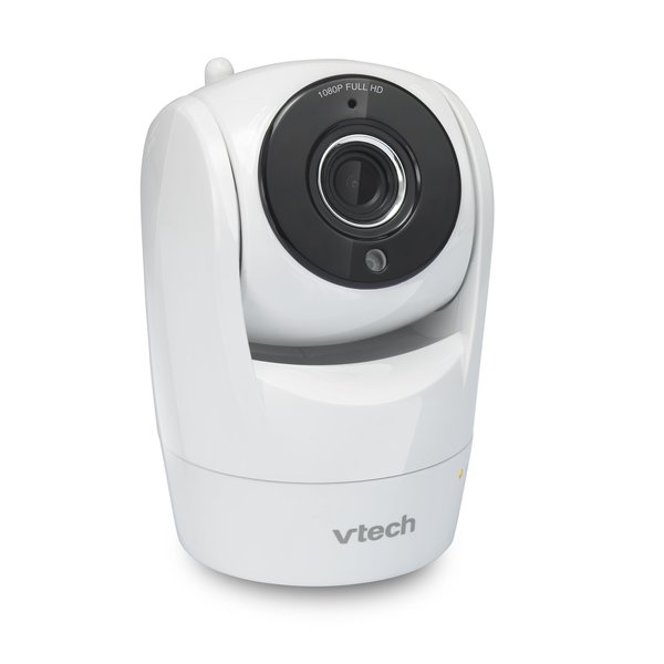 "View larger image of VTech 5.0"" WiFi Video Baby Monitor w/ PTZ"