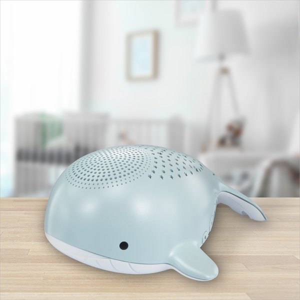 View larger image of WiFi Sound Machine - Whale