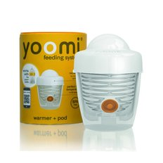 Yoomi Warmer and Charging Pod