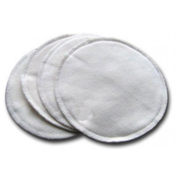 View larger image of Washable Nursing Pads - 6 Pack