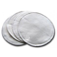 Washable Nursing Pads - 6 Pack