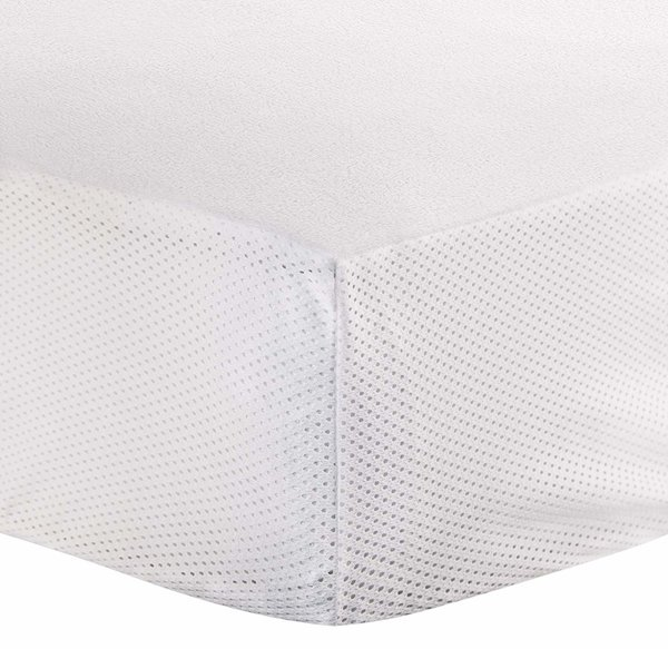 View larger image of Waterproof Crib Mattress Cover