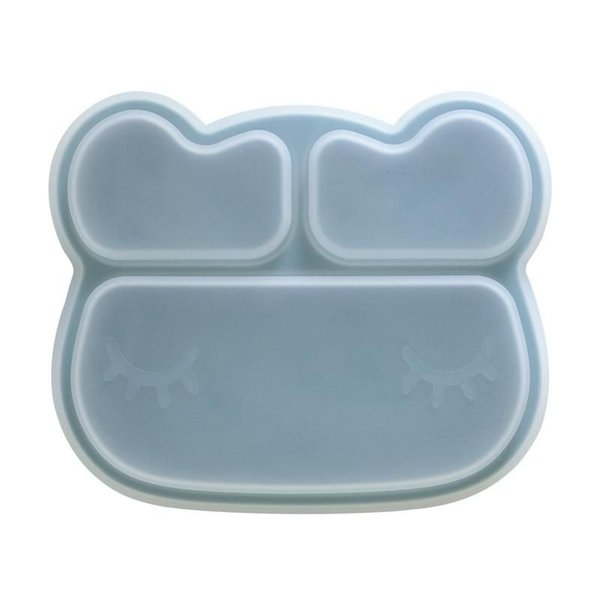 View larger image of Bear Stickie Plate Lid