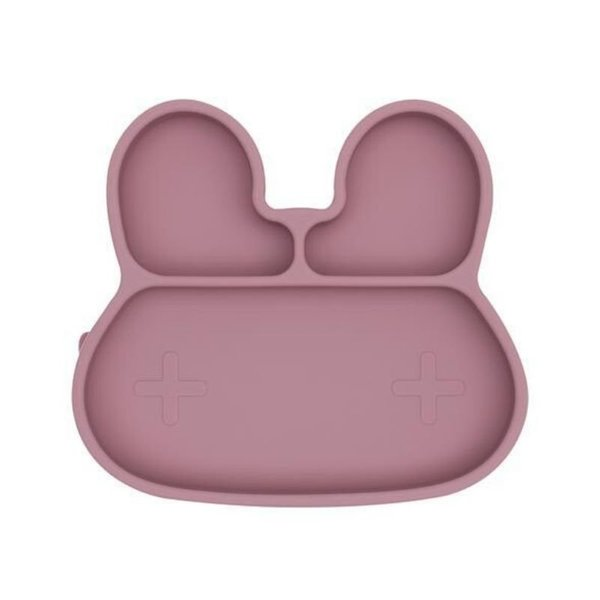 View larger image of Bunny Stickie Plates