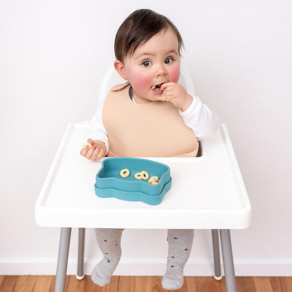 View larger image of Catchie Silicone Bibs