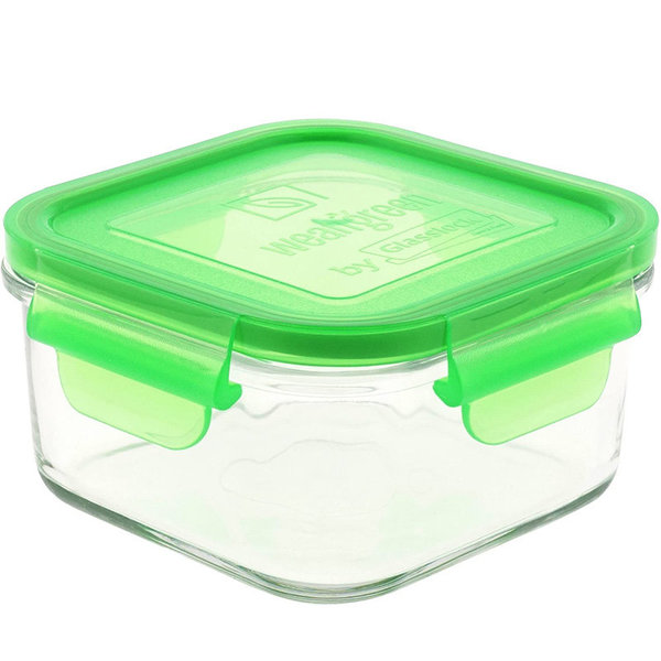 View larger image of Lunch Cube Storage Container - 16oz