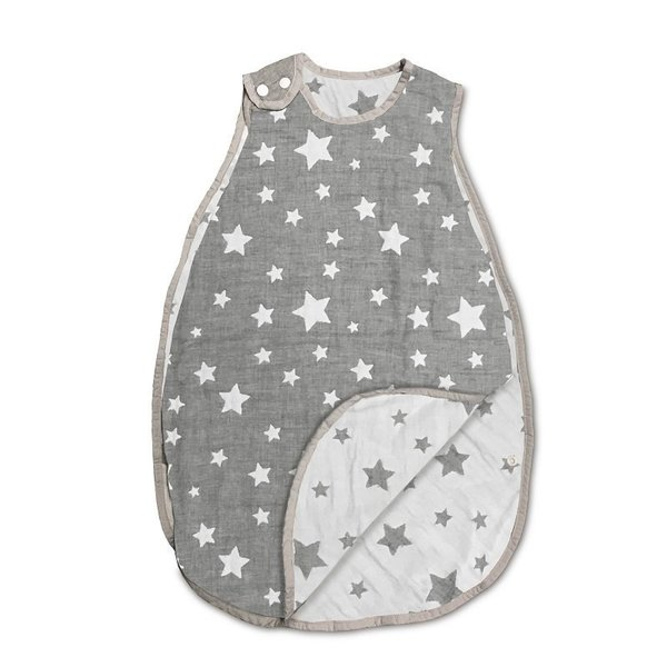 View larger image of Wearable Blanket - Stars
