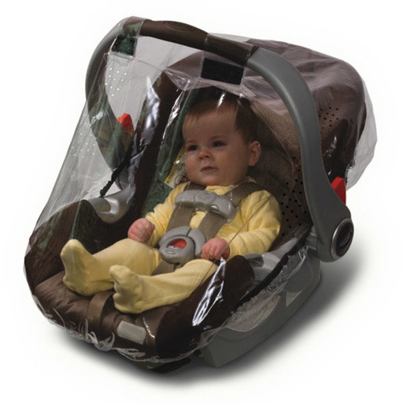 View larger image of Weathershield Infant car Seat