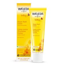 Calendula Diaper Rash Cream