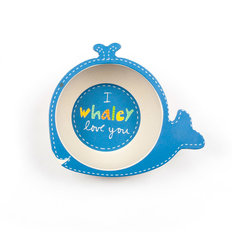 Whale Bowl - 2 Pack