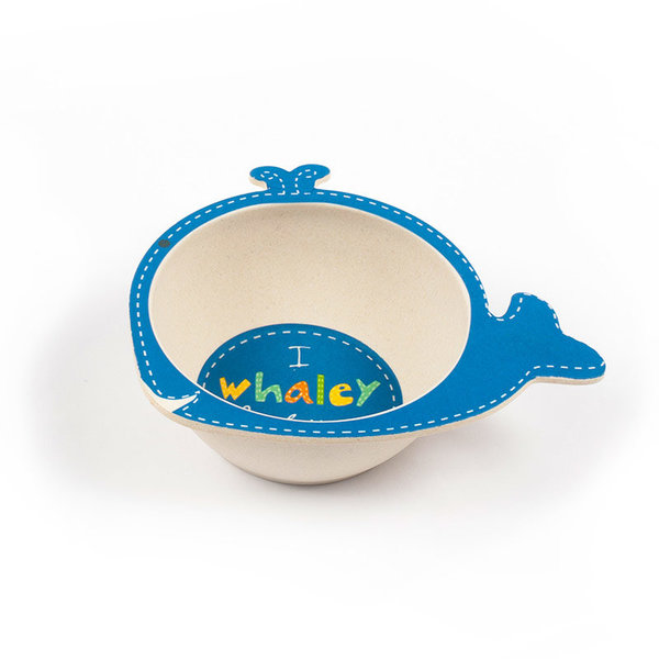 View larger image of Whale Bowl - 2 Pack