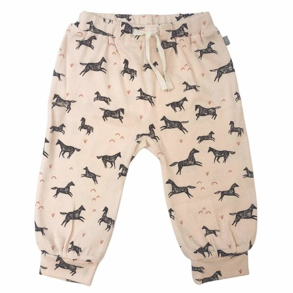 View larger image of Wild Horses Organic Pants