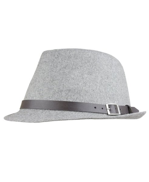 View larger image of William Grey Fedora-12-24M
