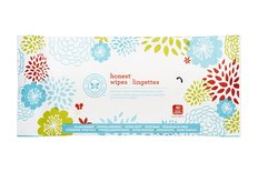 Honest Wipes - Travel Pack of 10