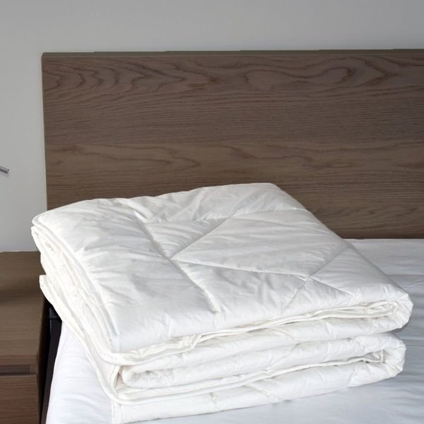 View larger image of Wool Comforters