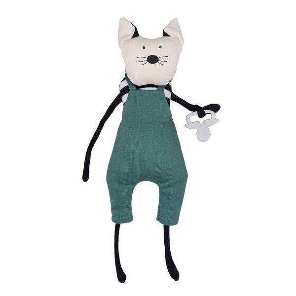 View larger image of Soft Toy - Cat