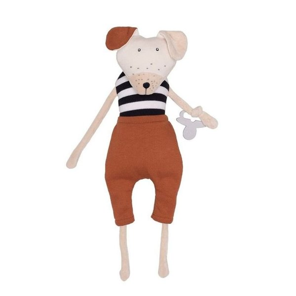 View larger image of Soft Toy - Dog