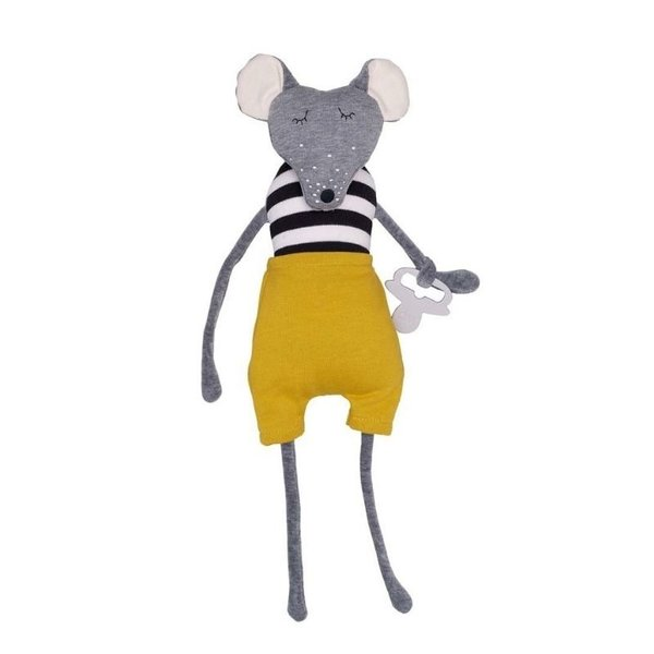 View larger image of Soft Toy - Mouse