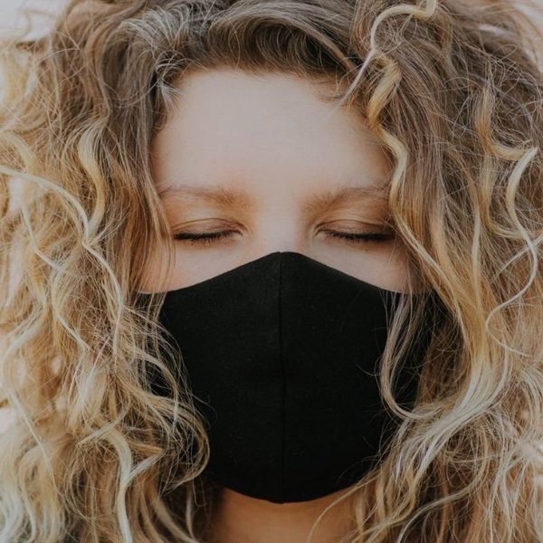 View larger image of Face Masks - Adult