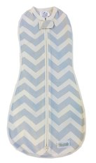 Original Sleep Sack - Blue Chevron