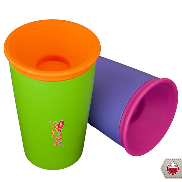 View larger image of Wow Kids 9oz Cup