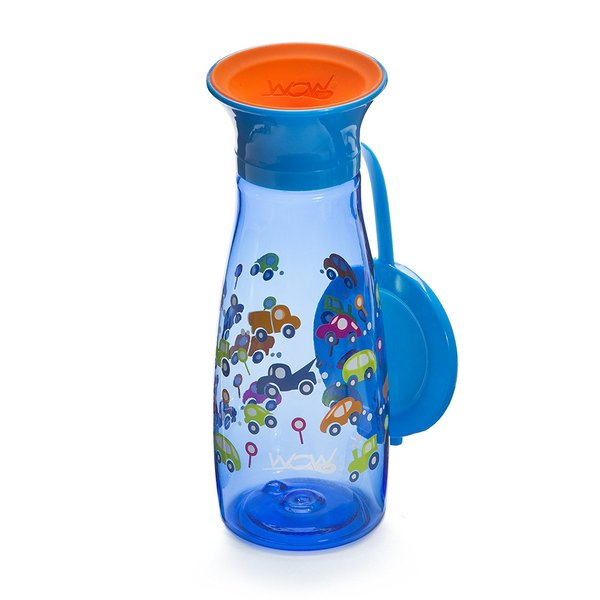 View larger image of Tritan WOW Cup Mini - 12oz - Cars