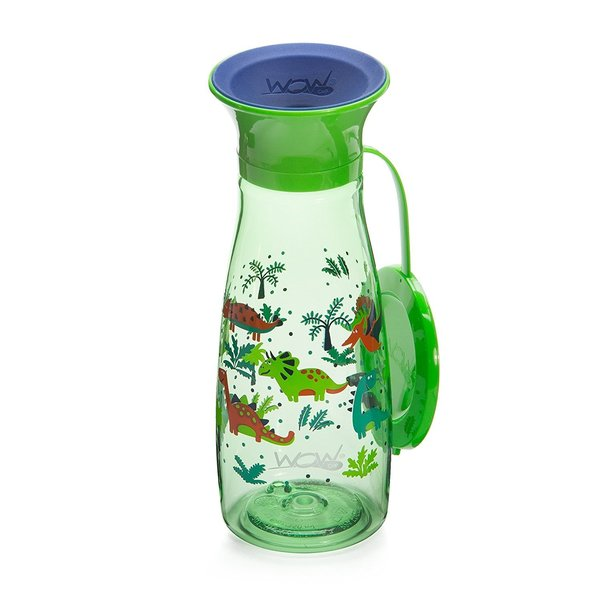 View larger image of Tritan WOW Cup Mini - 12oz - Dinosaurs