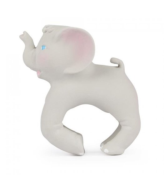 View larger image of Nelly the Elephant Wrist Teether