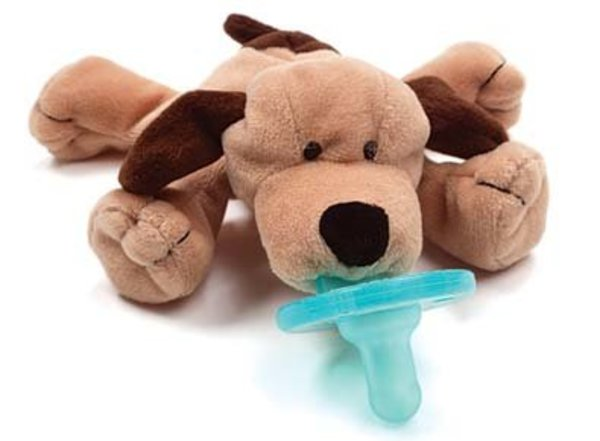 View larger image of WubbaNub Soothie Pacifier