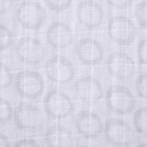 View larger image of SleepSack Cotton - 0.5T - Grey Circles - XL