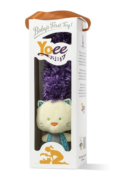 View larger image of Yoee Baby - Kitty