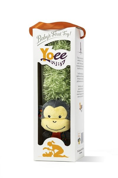 View larger image of Yoee Baby - Monkey