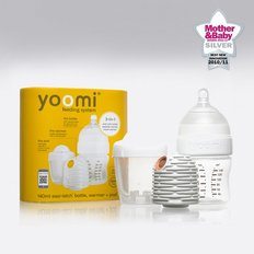 Yoomi Self-Warming Bottle