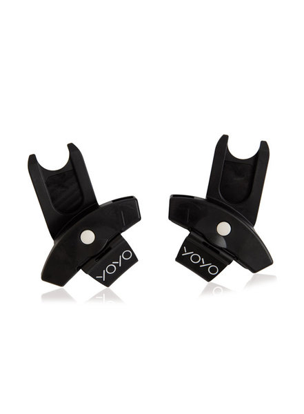 View larger image of YOYO+ Car Seat Adapter- Maxi-Cosi/Nuna/Cybex